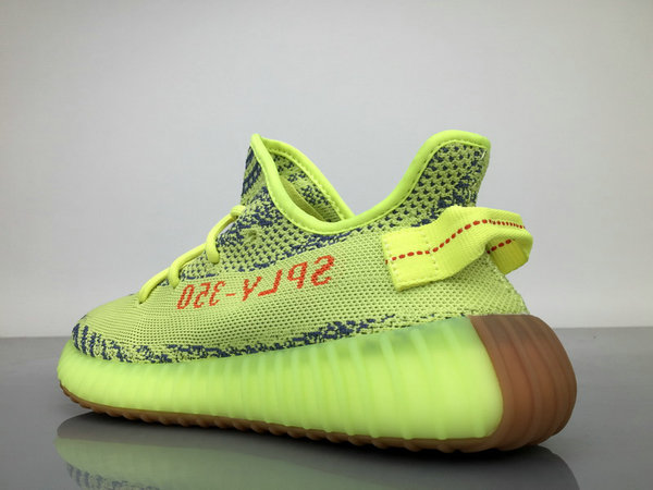 985a8af64cb DO NOT MISS THE SHOT TO BUY YEEZY BOOST SPLY 350 V2 Semi Frozen Yellow ONLY   212