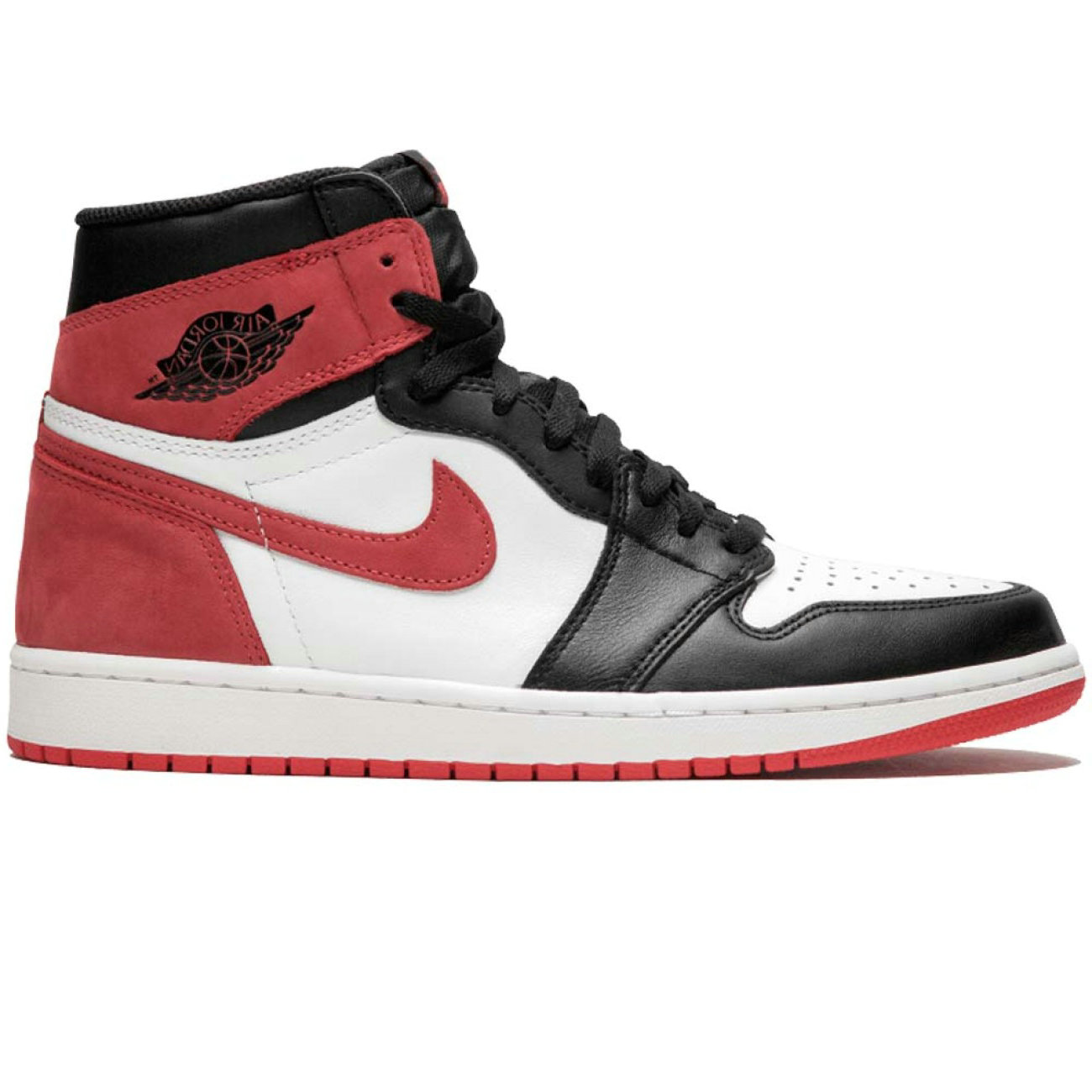 "Air Jordan 1 Retro High OG ""Summit Red"""