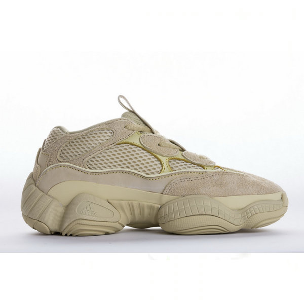 Adidas Yeezy 500 Adiprene+ Super Moon Yellow