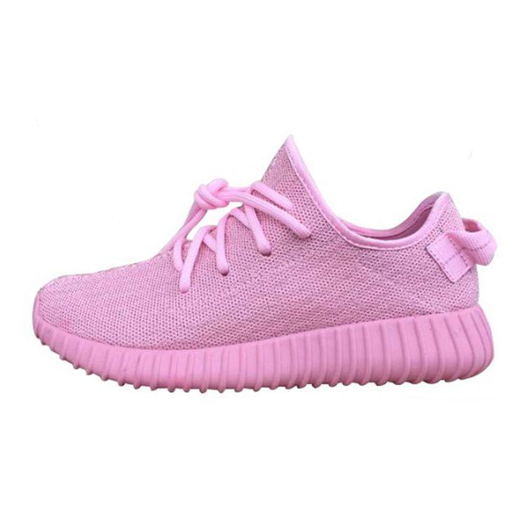 best sneakers 1f065 861f1 Adidas Yeezy Boost 350 Pink (women)