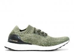 Adidas Ultra Boost Uncaged 'KHAKI' (Men)
