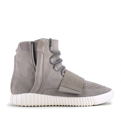 Adidas Yeezy 750 Boost Light Brown/Carbon White-Light Brown